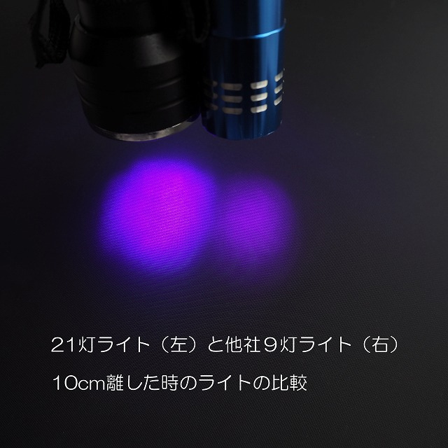 LEDコンパクトライト